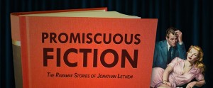 Promiscuous Book